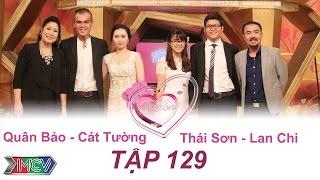 vo chong son - tap 129  quan bao - cat tuong  thai son - lan chi  24012016