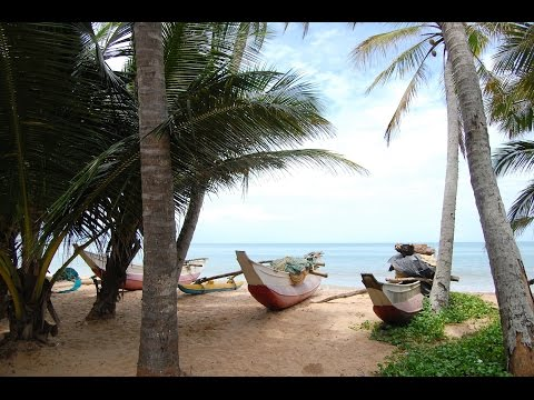 Sri Lanka - Island of dreams | Travel Guide