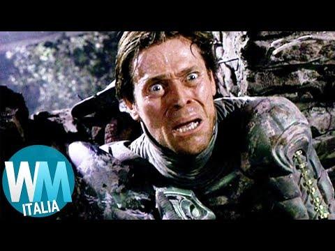 Top 10 MORTI ACCIDENTALI nei FILM!
