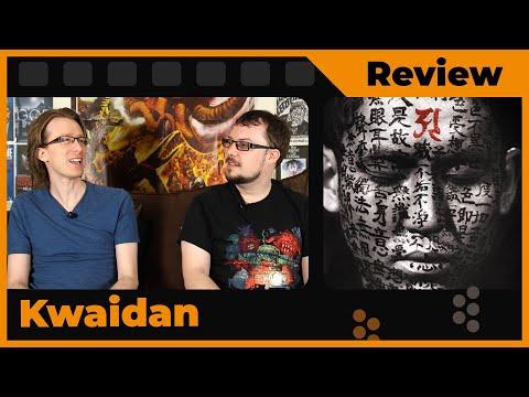 Kwaidan Film Review: Masaki Kobayashi 1964 - FILMS N THAT #11
