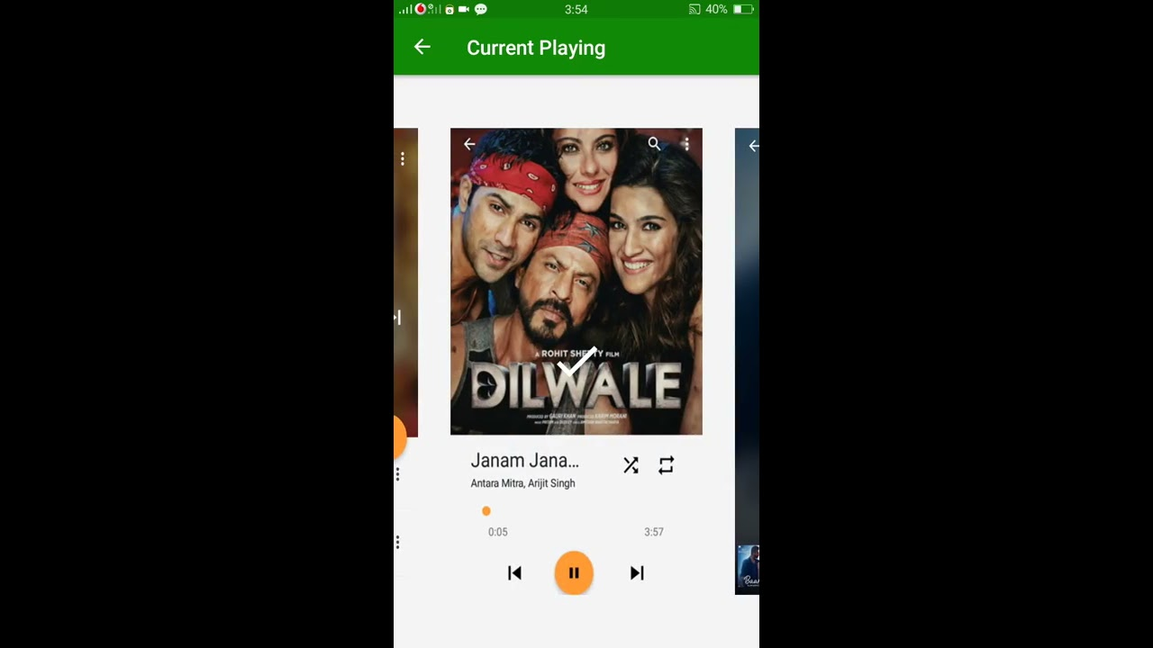 How to work IMPlayer : Indian Music Player android ...