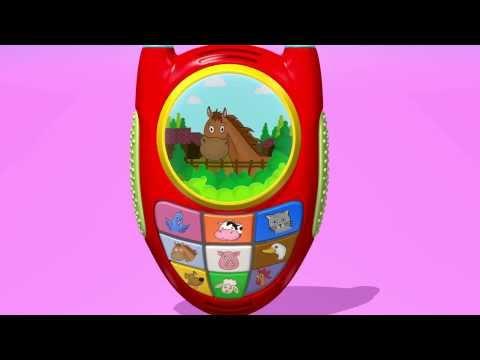TuTiTu Мобильный телефон
