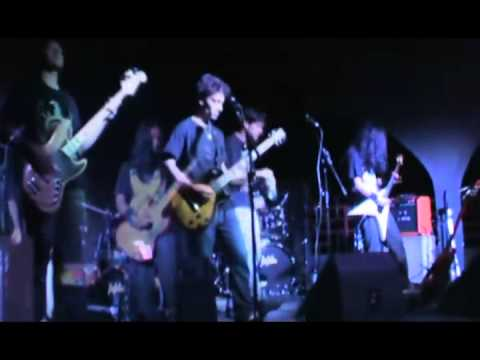 Holy Diver (Dio) - Band cover! :D The Writ 15/12/12