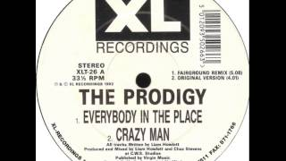 Prodigy - Everybody In The Place (Fairground Remix)
