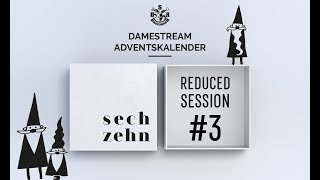Dame ft. Coperniquo - Zukunftsmusik [Reduced Session]