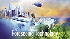 Foreseeing Technology Bible Documentary Part 1 Bible Prophecy - Prophecy 2016