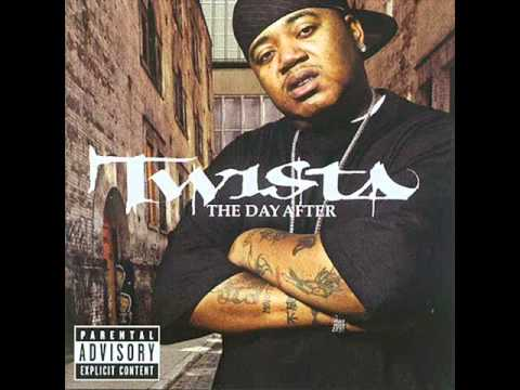 Twista - Do Wrong (Instrumental)