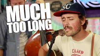 "THE PAINTED HORSES - ""Much Too Long"" (Live in San Francisco, CA) #JAMINTHEVAN"