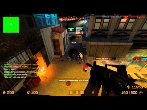 Loquendo - Counter Strike Source: Zombie Escape
