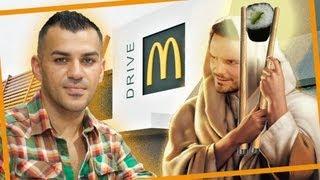 Nazar - Kann Steffen den Fast Food König bekehren?