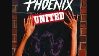 Phoenix - Honeymoon