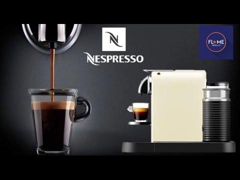 D 233 Montage Unit 233 De Brassage Nespresso Citiz M190 Magimix