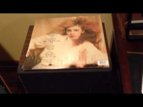 Stevie Nicks Cathouse Blues
