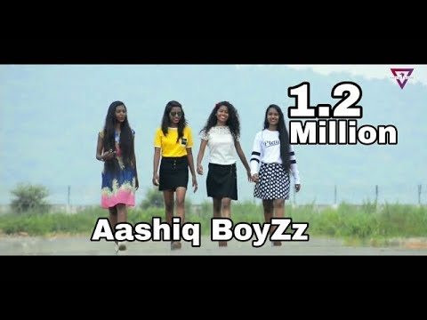 Aashiq_BoyZz | new Nagpuri cover song 2018 | Dil wali Gori re | S Babu & Jyoti das