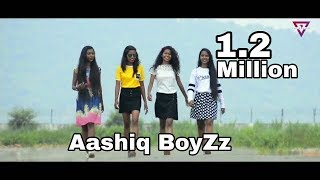 Aashiq_BoyZz   new Nagpuri cover song 2018   Dil wali Gori re   S Babu & Jyoti das