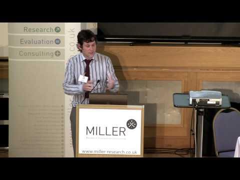 Abergavenny Food Conference 2014- Iain Cox - Ecostudio and Debbie Handley - Rural Regeneration Unit