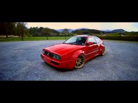 Worthersee Tour 2k16 - Widebody Vr6T Corrado