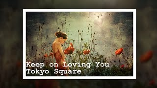 Karaoke HD│Keep on Loving you Karaoke│Người tình mùa đông English Version Karaoke