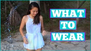 OOTW: Cute Summer Outfits!