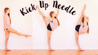 How to Kick up a Scorpion / Needle