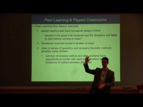 University Teaching, Personal Reflections, GRAD & Postdoc Talk, UCSD Darren Lipomi