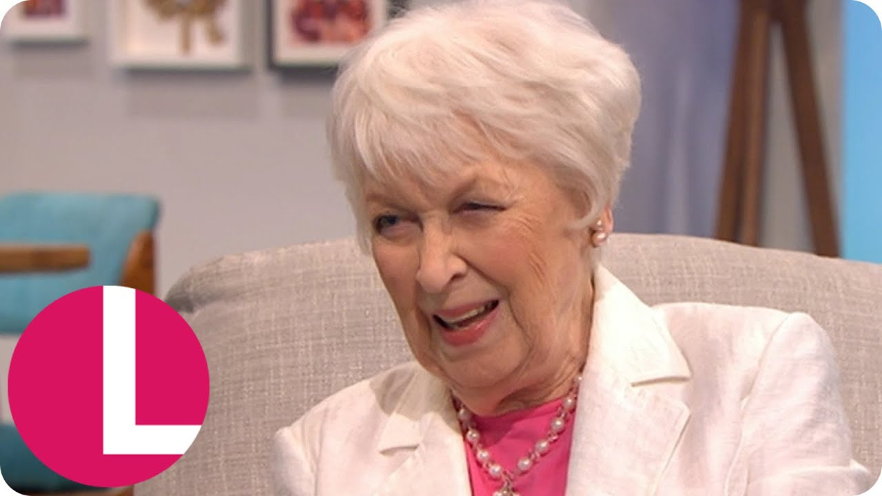 June Whitfield naked (42 photos), Tits, Sideboobs, Boobs, butt 2015