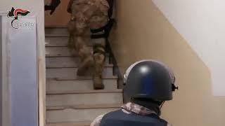 Arrestati i fratelli Capogna