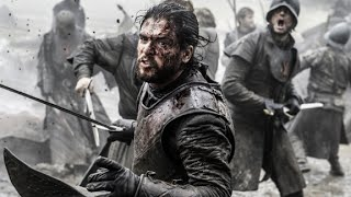 'Game of Thrones': HBO's sport-like hit
