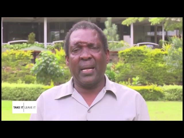 Uhuru's bitter truth to Ruto