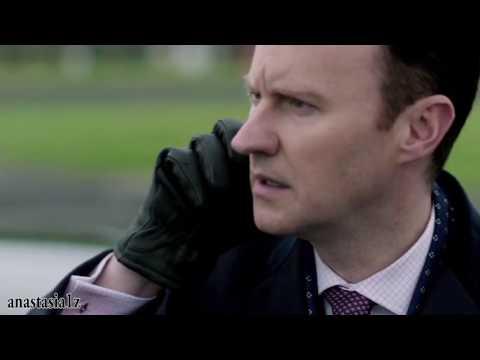 Mycroft Holmes | Power and Control | Sherlock BBC