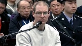 'A really dangerous escalation' with China as Canadian sentenced to death