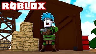 THE WEEK WITH THE ARMI on Roblox (Phantom Forces ITA)