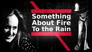 DJ Exodor -Something About Fire to the Rain (Daft Punk vs Adele)- [HQ]