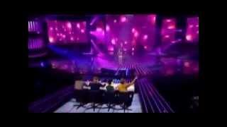 cher lloyd with ur love x factor ukraine live