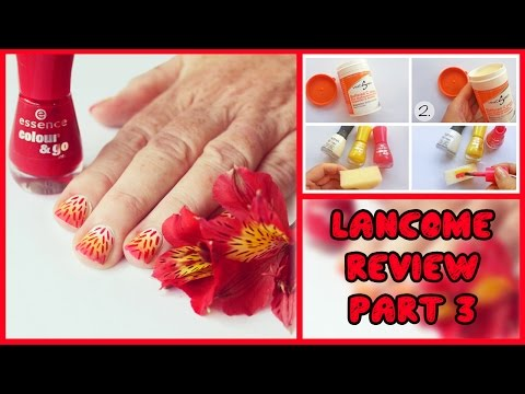 Nail Art - MoMs Inca Lily's | Hayls World