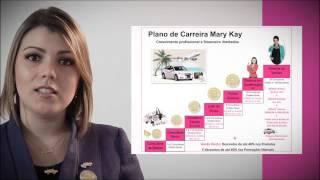 Conheça a Carreira Mary Kay!