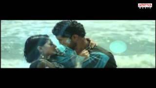 Rushi Video Songs - Ninna Anni Telisina Song - Arvind Krishna, Supriya Shailaja, Ravi Prakaash