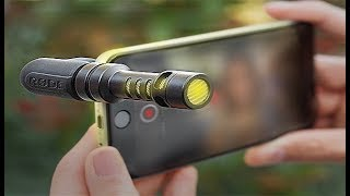 10 Best Smartphone Gadgets You Must Know !