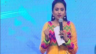 Anchor Suma Funny Satire on Dancers Performance