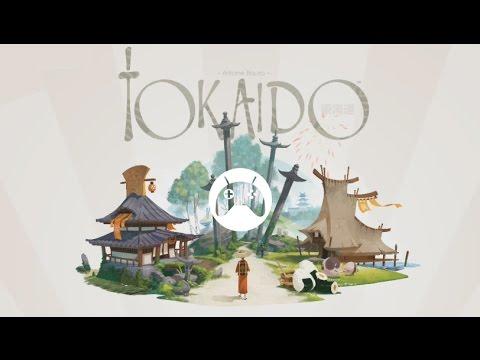 TOKAIDO Android Gameplay