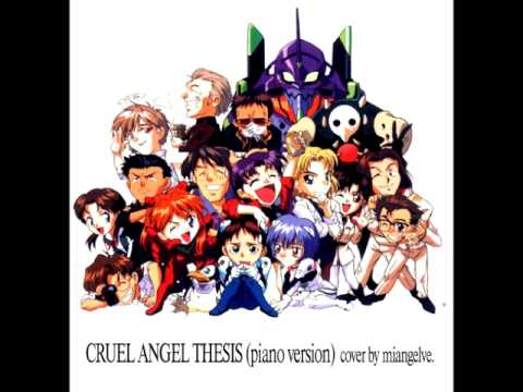thesis of cruel angel mp3 How can understanding emotions make me tired, ricky david version thesis angel's cruel english mp3 as students, sometimes supplemented by me.