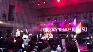 真夏のROCK'N' ROLL MUSIC SHOW 2014 『パーティ』