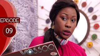 Série Wassaa / Episode 09 : Le nouveau marié