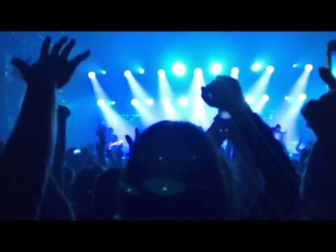 Parov Stelar - All Night live @ Hala Sportova, Novi Beograd