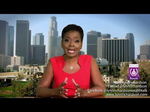 How Do I Manage Credit Debt? | A Money Moment w/ Lynn Richardson #Shorts