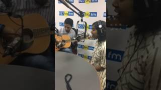 Cover images Ishq Shava - Shilpa Rao ft. Mohit Dogra