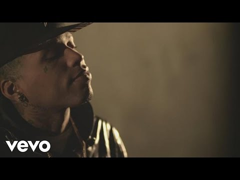 Kid Ink - Iz U Down (Clean Version) ft. Tyga