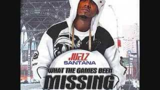 Juelz Santana Who Am I Instrumental