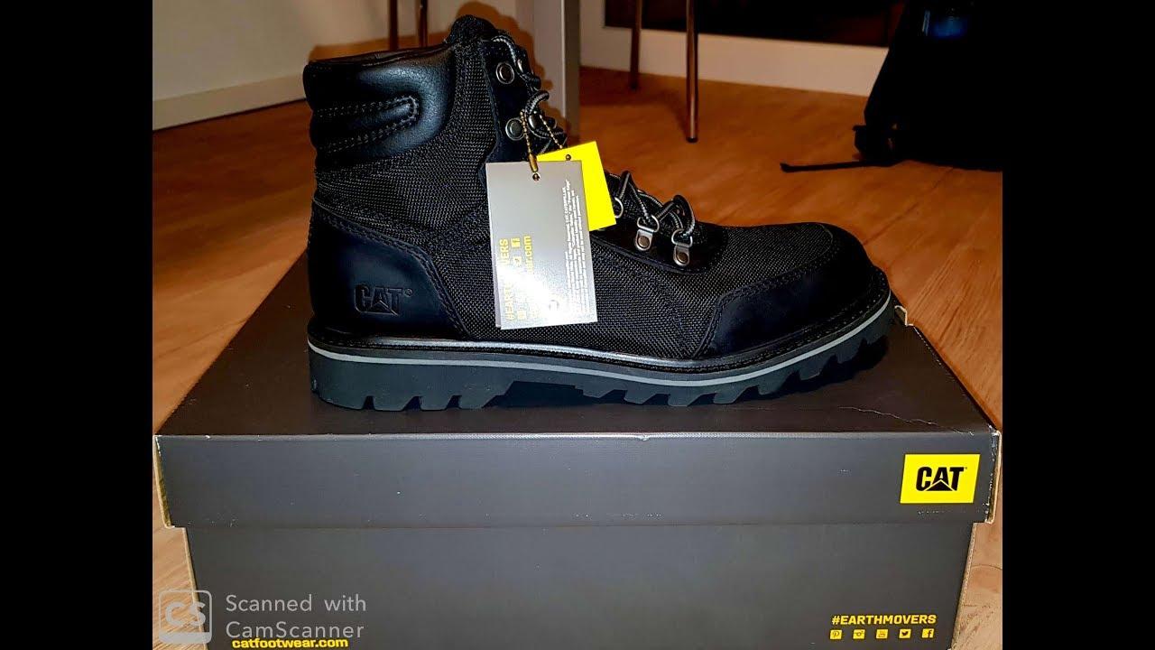 Cat Footwear Herren Gridiron Lite