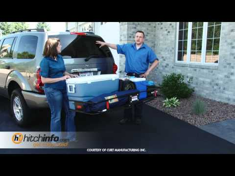 How to load a Cargo Carrier - HitchInfo.com